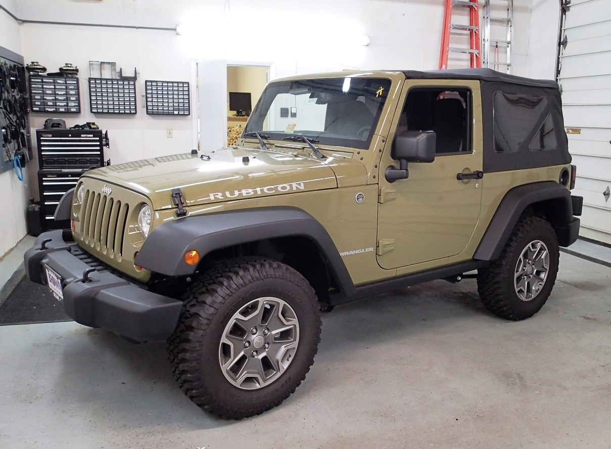 2011-2014 Jeep Wrangler And Wrangler Unlimited Car Audio Profile - Usb Wiring Diagram For 2014 Jeep Wrangler