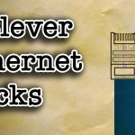 4 Clever Ethernet Cable Hacks   Youtube   Usb To Ethernet Wiring Diagram