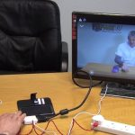 5 Pin Micro Usb Mhl To Vga Converter Cable   Youtube   Wiring Diagram For Usb To Vga