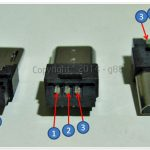5 Pins Micro Usb Pin Out | Electronic & Electric Stuff | Usb, Usb   5 Pin Mini Usb Wiring Diagram