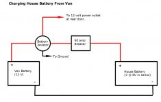 6 Volt Rv Battery Wiring Diagram | Wiring Diagram – 12 Volt Usb Outlet Wiring Diagram