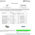 9 Pin To Usb Wire Diagram | Manual E Books   9 Pin Serial To Usb Wiring Diagram