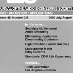 Aes E Library » Complete Journal: Volume 48 Issue 7/8   Mega Joystick Controller To Arudo Usb Wiring Diagram