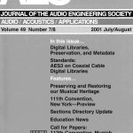 Aes E Library » Complete Journal: Volume 49 Issue 7/8   Mega Joystick Controller To Arudo Usb Wiring Diagram