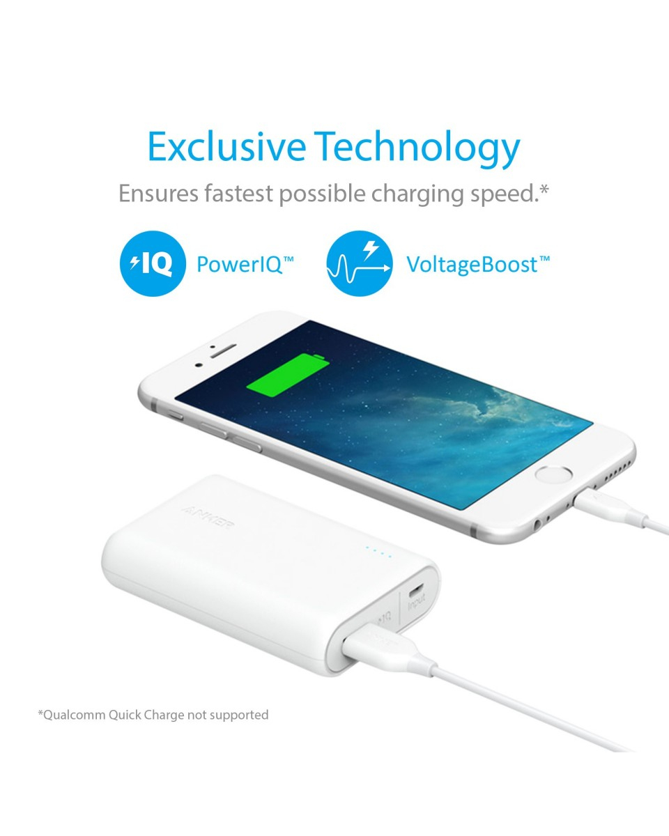 Anker Powercore 10400 Mah Power Bank A1214H11 - Wiring Diagram And - Usb Anker Powercore+ 13400, Premium Portable Charger Wiring Diagram