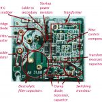 Apple Iphone Charger Teardown: Quality In A Tiny Expensive Package   Usb Phone Charger Wiring Diagram