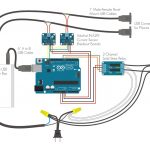 Arduino Controlled Phone Dock With Lamps: 14 Steps (With Pictures)   Panel Mount Usb Wiring Diagram