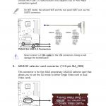 Asus P5N E Sli User Manual | Page 46 / 122   Asus P5Ne Usb Wiring Diagram