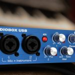 Audiobox Usb | Presonus   M Audio Producer Usb Repair Wiring Diagram