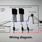 Automatic Nightlight With Full Wiring Diagram.   Youtube   Usb Power Wiring Diagram