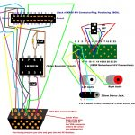 Av Cable Wiring Diagram | Wiring Diagram   Usb To Vga Cable Wiring Diagram