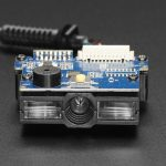 Barcode Reader/scanner Module   Ccd Camera   Usb Interface Id: 1203   Usb Wiring Diagram For Ccd Camers