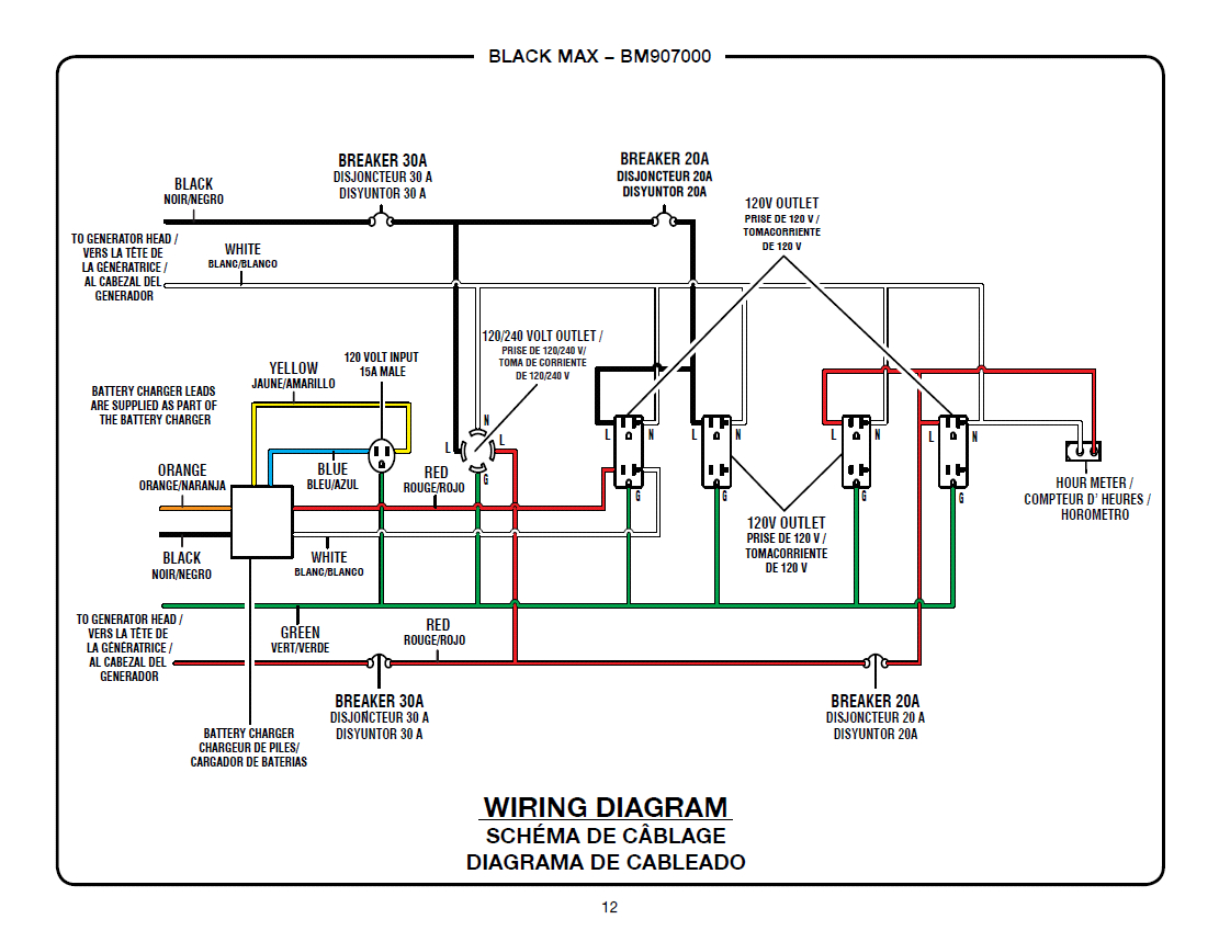 Usb Battery Charger Wiring Diagram