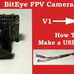Biteye Fpv Camera   How To Make Usb Cable And Voltage Detect Cable   Usb Wiring Diagram For Ccd Camers