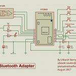 Blufi   A Portable Bluetooth Audio Adapter   Hackster.io   Mini Usb Bluetooth Earbud Wiring Diagram