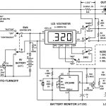 Build A Wall Wart Power Monitor | Nuts & Volts Magazine   Wall Wart Mini Usb Wiring Diagram