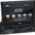 Bv9967B   Boss Audio Systems   Boss Audio 616Uab Single Din, Bluetooth, Mp3/usb/sd Am/fm Car Stereo Wiring Diagram