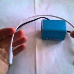 Cable Mini Usb A Jack 3,5 Audio / Mini Usb A 3.5Mm Audio Cable   Usb To 3.5 Mm Jack Cable Wiring Diagram