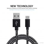 Cable Rs232 Femelle Usb Micro Usb 1M 3Ft Nylon Câble Tressé Charge   Wiring Diagram Flat Cord Micro Usb