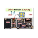 Cable Wiring Diagram For Iphone 4   Wiring Library   Iphone 4 Usb Cable Wiring Diagram