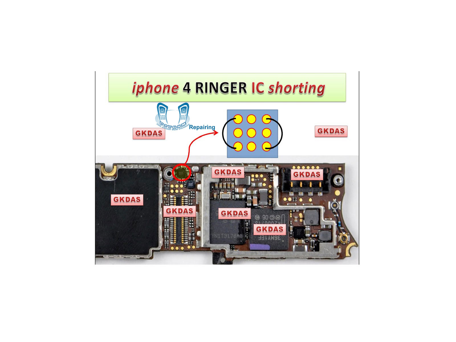 Cable Wiring Diagram For Iphone 4 | Wiring Library - Iphone 4 Usb Cable Wiring Diagram