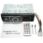 Car Auto 12V Lcd Stereo Radio Fm Sd Usb Mp3 Player Aux Non Cd Reader   Fm/sd/usb Player 50Wx4 Wiring Diagram