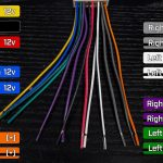 Car Stereo Wiring Harnesses & Interfaces Explained   What Do The   Usb Car Charger Color Wiring Diagram