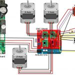 Changzhou Usb Cnc Wiring Diagram | Manual E Books   4 Axis Usb Cnc Controller Wiring Diagram