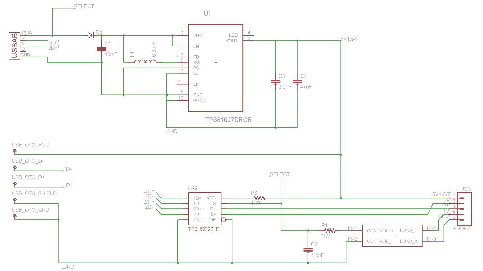 Charger - Usb Charging At 4.3 Volts - Electrical Engineering Stack - Lg Phone Usb Charger Wiring Diagram