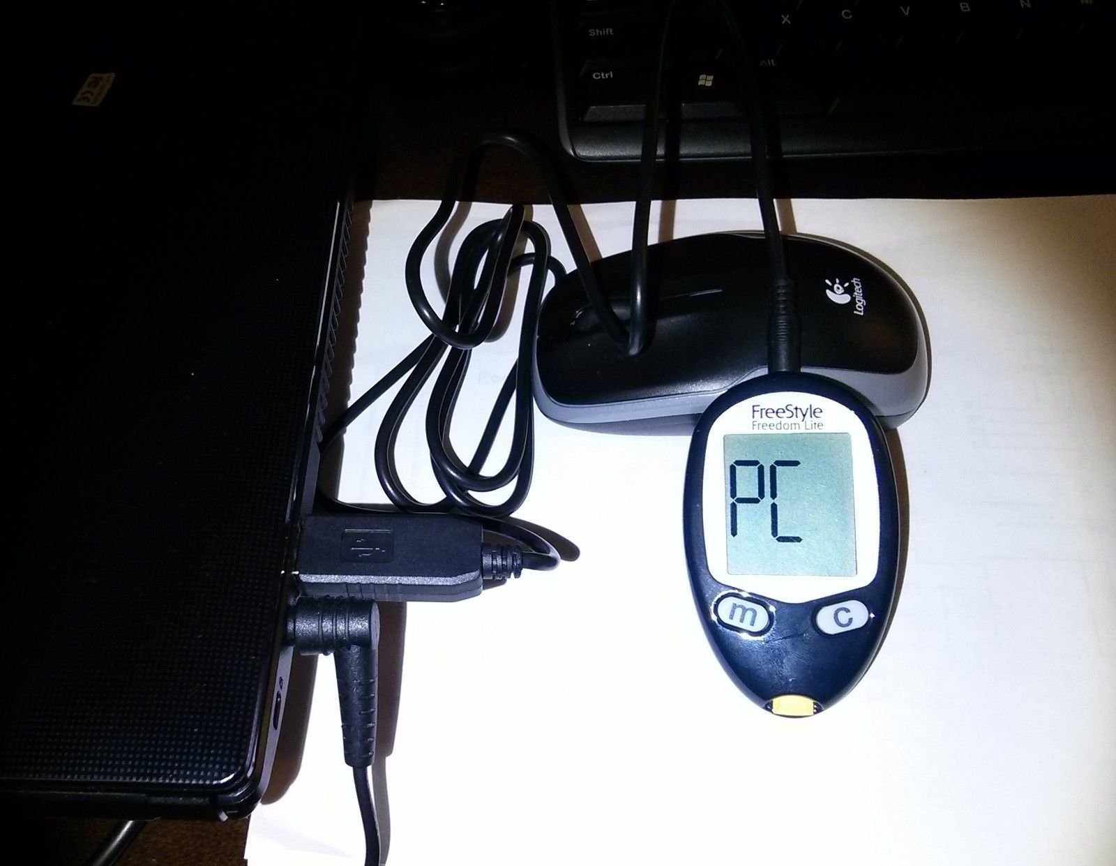 Cheap Diabetes Mellitus Glucose, Find Diabetes Mellitus Glucose - Wiring Diagram For Usb To Stereo Abbott Freestyle Glucose Meter Data Cable