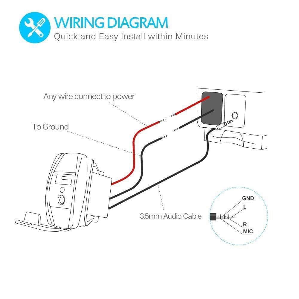 car charger usb wiring diagram usb wiring diagram. Black Bedroom Furniture Sets. Home Design Ideas