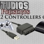 Connecting Ps1 Or Ps2 Controllers To The Ps3   How To Tutorial (Ps   Ps2 Controller To Ps3 Usb Wiring Diagram Without Adapter