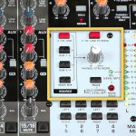 Control Room Outputs: How To Connect Behringer Xenyx Mixer With   Behringer Q802 Usb Wiring Diagram For Podcasting