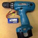 Convert Old Cordless Tools To Lithium Power: 5 Steps (With Pictures)   Black And Decker 20V Usb Pack Wiring Diagram