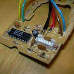 Convert Optical Mouse Ps2 To Usb Wire Diagram | Manual E Books   Ps2 Controller To Usb Converter Usb Wiring Diagram