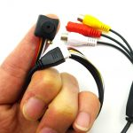 Custom Wiring A Micro Camera To A Usb   Electrical Engineering Stack   Usb Endoscope Wiring Diagram