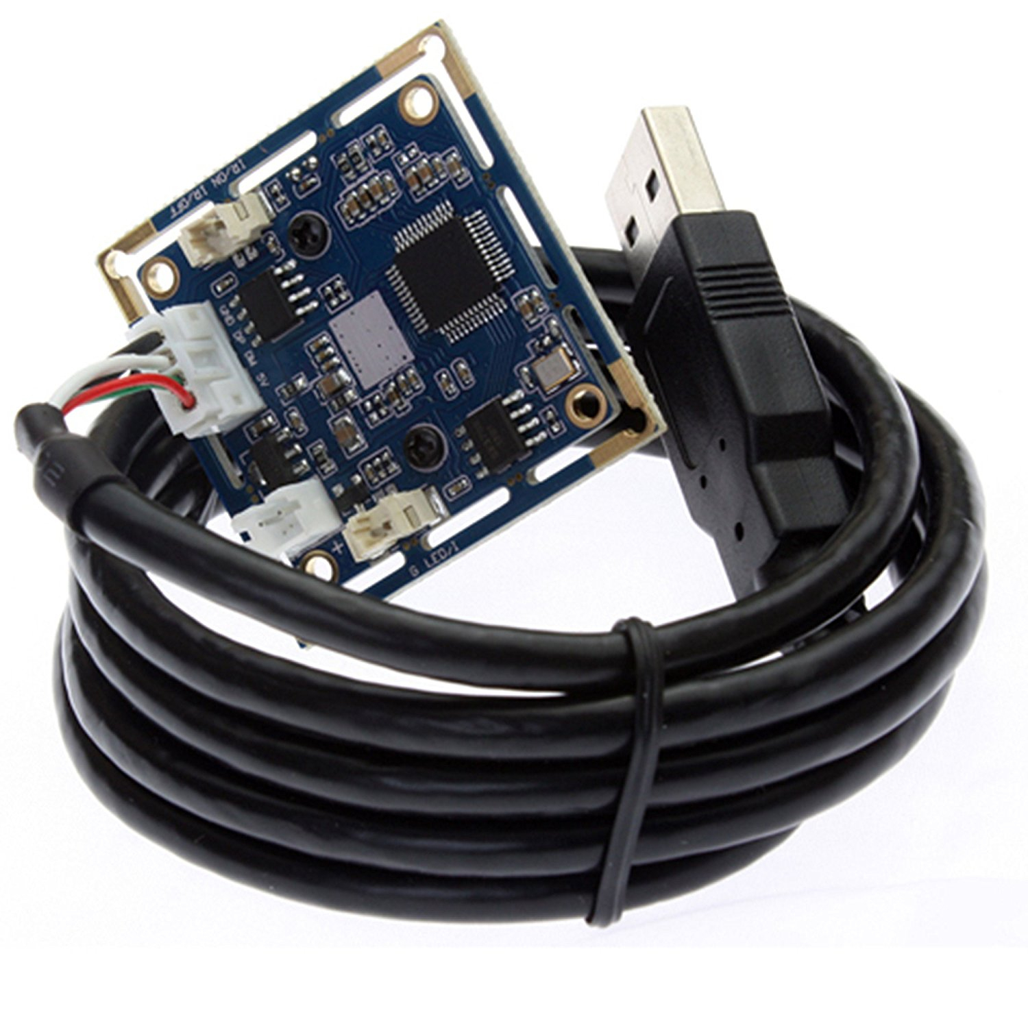 Custom Wiring A Micro Camera To A Usb - Electrical Engineering Stack - Usb Wiring Diagram For Ccd Camers