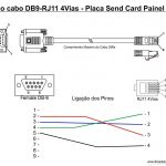 Db9 To Rj11 Wiring Diagram | Wiring Diagram   Usb To Db9 Wiring Diagram