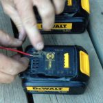 Dewalt Battery Charging Fix   Youtube   Black And Decker 20V Usb Pack Wiring Diagram