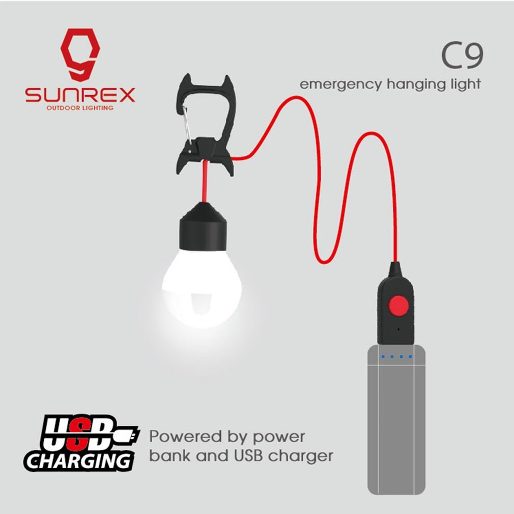 Dimmable Usb Camping Lantern Usb Rechargeable Emergency Hanging - Ultra Bright Led Lantern With Usb Wiring Diagram