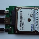 Disk Enclosure   Wikipedia   Schematic Wiring Diagram For A Usb To Hdd Backup Device