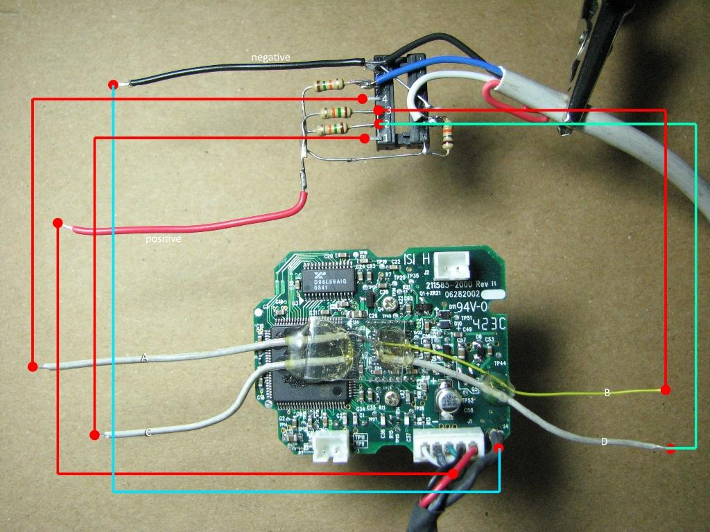 Convert Webcam To Usb Wiring Diagram