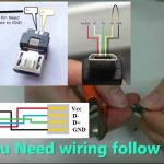 Diy Usb Otg Micro Usb To Mini Usb For Audio Dac   Youtube   Mini Usb To Micro Usb Otg Wiring Diagram