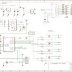Dmx512 4 Channel Driver Board   Usb To Dmx Wiring Diagram