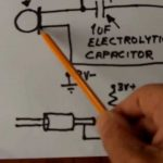 Electret Condenser Microphone Wiring   Youtube   Wiring Color Diagram On A Usb Microphone