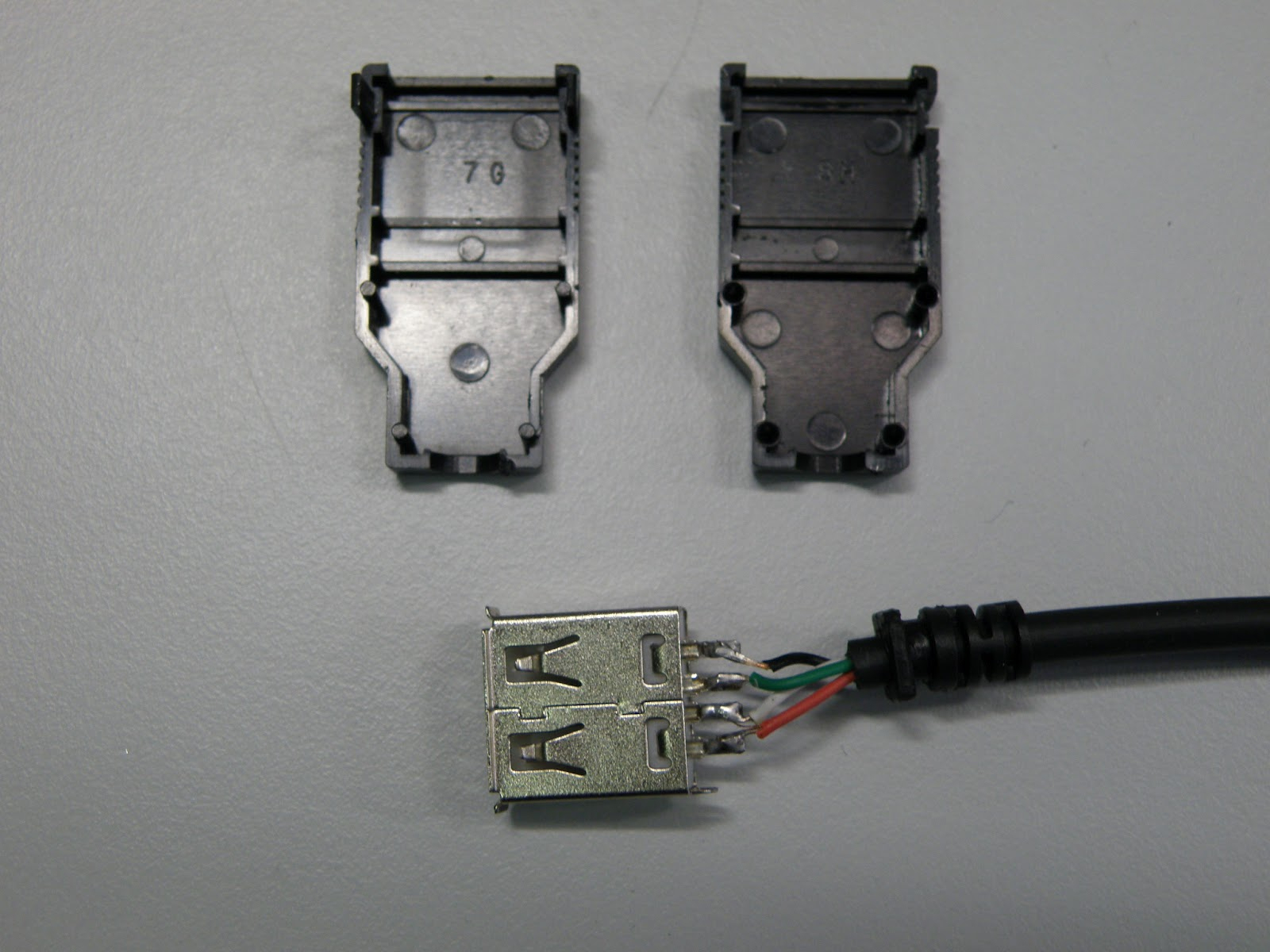 Usb Female To Female Wiring Diagram
