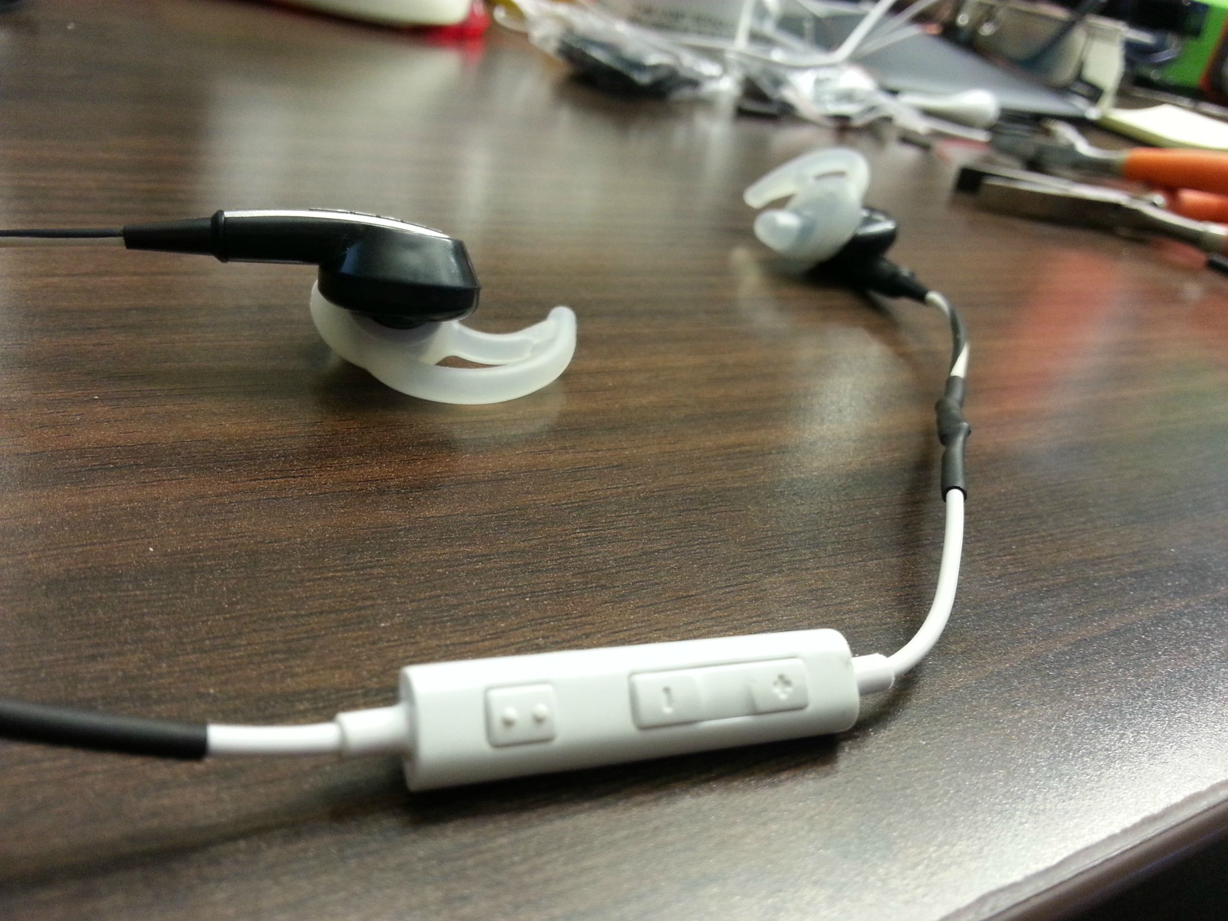 Final Soultion: Why Most Headsets Won't Work - Android Forums At - Usb Headset With Microphone Wiring Diagram