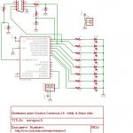 First Contact With Atmega8 Microcontroller   Part 2 — Denilson Sá   Diy Usb To Parallel Printer Cable Wiring Diagram