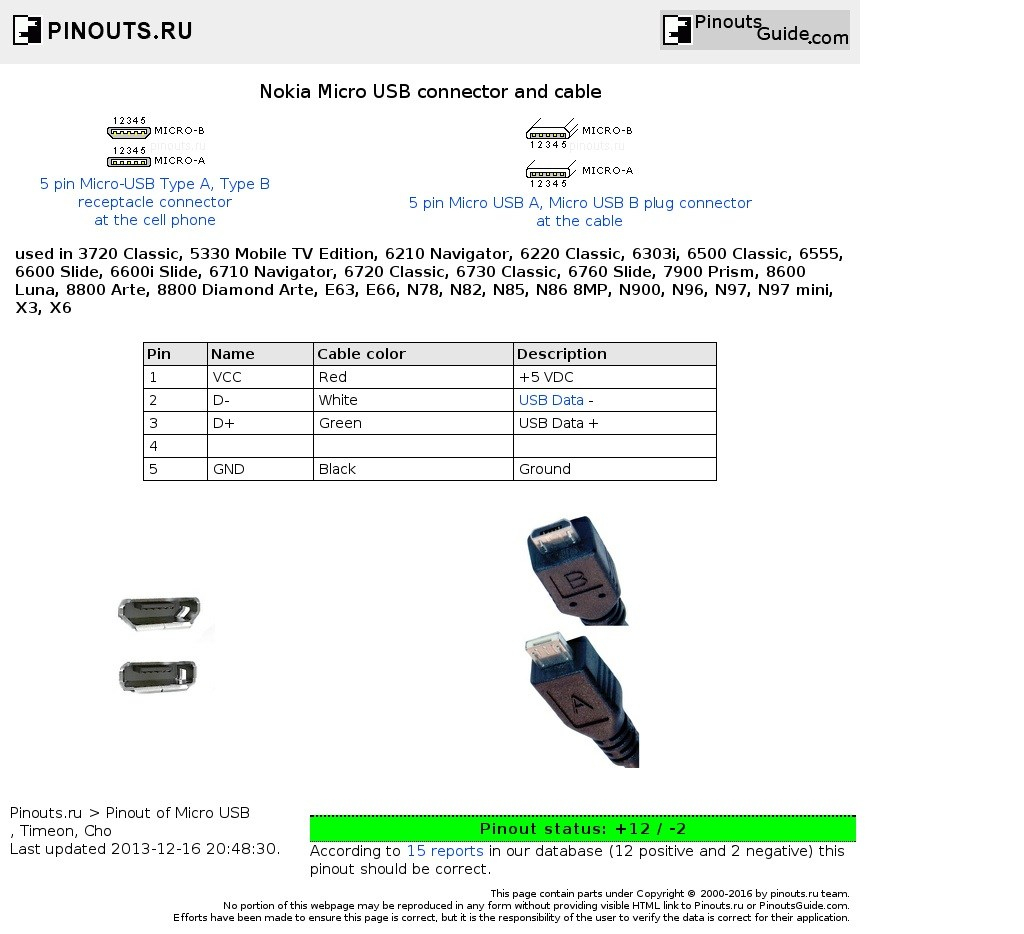 For Micro Usb Wire Color Diagram   Wiring Library - Usb To Micro Usb Data Wiring Diagram