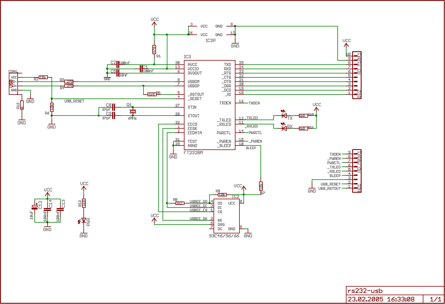Ftdi Usb To Rs232 Wiring Diagram | Manual E-Books - Ftdi Usb To Rs485 Wiring Diagram